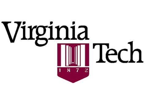 Virginia tech application essays